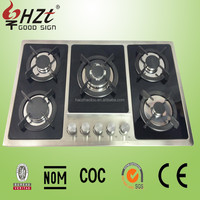 2017 Best Portable Natural Gas Cooker price/Gas stove/Gas Hob