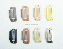 Wholesale High Quality Stainless Steel Hair Clips