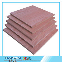 17mm Red Oak Mdf Dubai