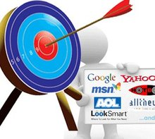 Top 30 Ranking in Search Engines