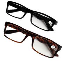 cheap reading glasses with various powers