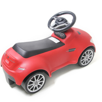 Cheap children pedal cars ride