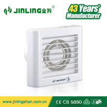 6 inch small CE/CB Window Mounted Exhaust Fan/ Air Ventilator with Front Shutter