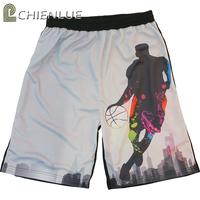 Custom Design college basketball shorts/Custom shorts/Basketball uniform design