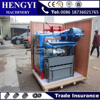 Factory direct sales! light weight brick making machine
