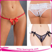 Factory Wholesale sexy women g-string picture