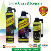 Pannen Spray Tire-Fit ,450ML,SGS,ROHS,CE