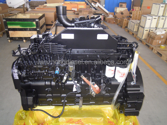 cummins 6CTA8.3-C240/cummins diesel engine