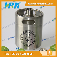 stainless steel keg beer containers