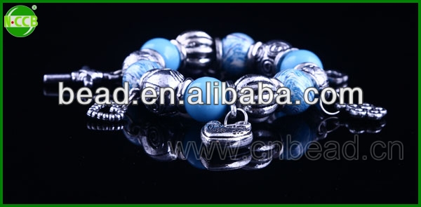 2014 New design bracelet shamballa bracelets free beaded bracelet patterns