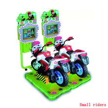 funny indoor children electric used coin operated unlocked 3D racing horse kiddie ride arcade game machine