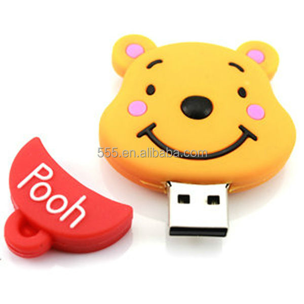 custom rubber usb flash drive ,usb flash pen drive 200gb $1