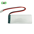 3.7V 1000mAh high capacity RC battery