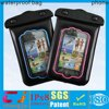 wholesale low price plastic water proof bag for iphone 4