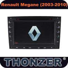 touch screen car stereo for renault megane 2 gps (2003-2010) (TZ-NL8741)