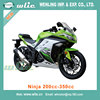 Factory price touring the most popular in europe terrain vento type Street Racing Motorcycle Ninja (200cc, 250cc, 350cc)