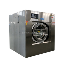 Heavy Duty Commercial Washing Machine, Large-scale Industrial Washing Machine