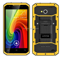 Highton Electronics Make Develop Customize ODM New waterproof IP67 rugged phone intrinsically safe phone