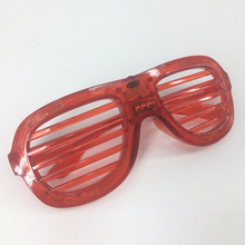 Promotional various using flashing led sunglasses