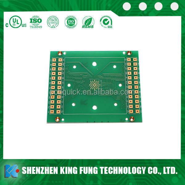 build pcb from 1 to 20 layers,rigid and flexible cirucit board,display board pcb