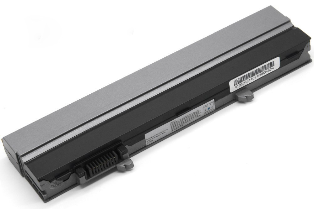 6 Cells 11.1V 5.2Ah 5200mAh Laptop Battery for Dell E4300 E4310