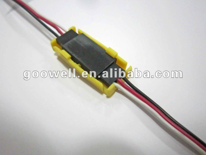 Lower price Servo cable connector lock (Servo Extension Safety Lock Cable Wire Lead Cord)