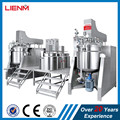 100L-1000L Cosmetic vacuum heating cooling mixer emulsion machine lotion mixing