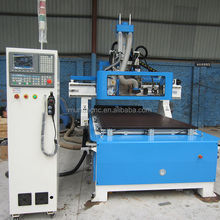 Auto tool changer 3d sign making machine