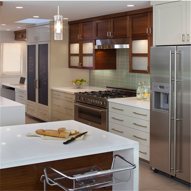 Hot sell kitchen appliance pvc bathroom cabinet and kitche cabinet from chinese suppliers