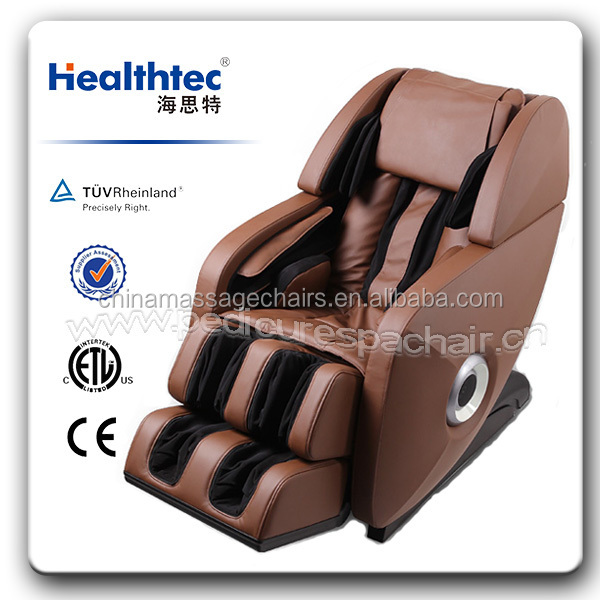 glass bowl flapping massage rocking chair