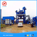 2017 Manufacturer hot sale stationary asphalt mixing plant