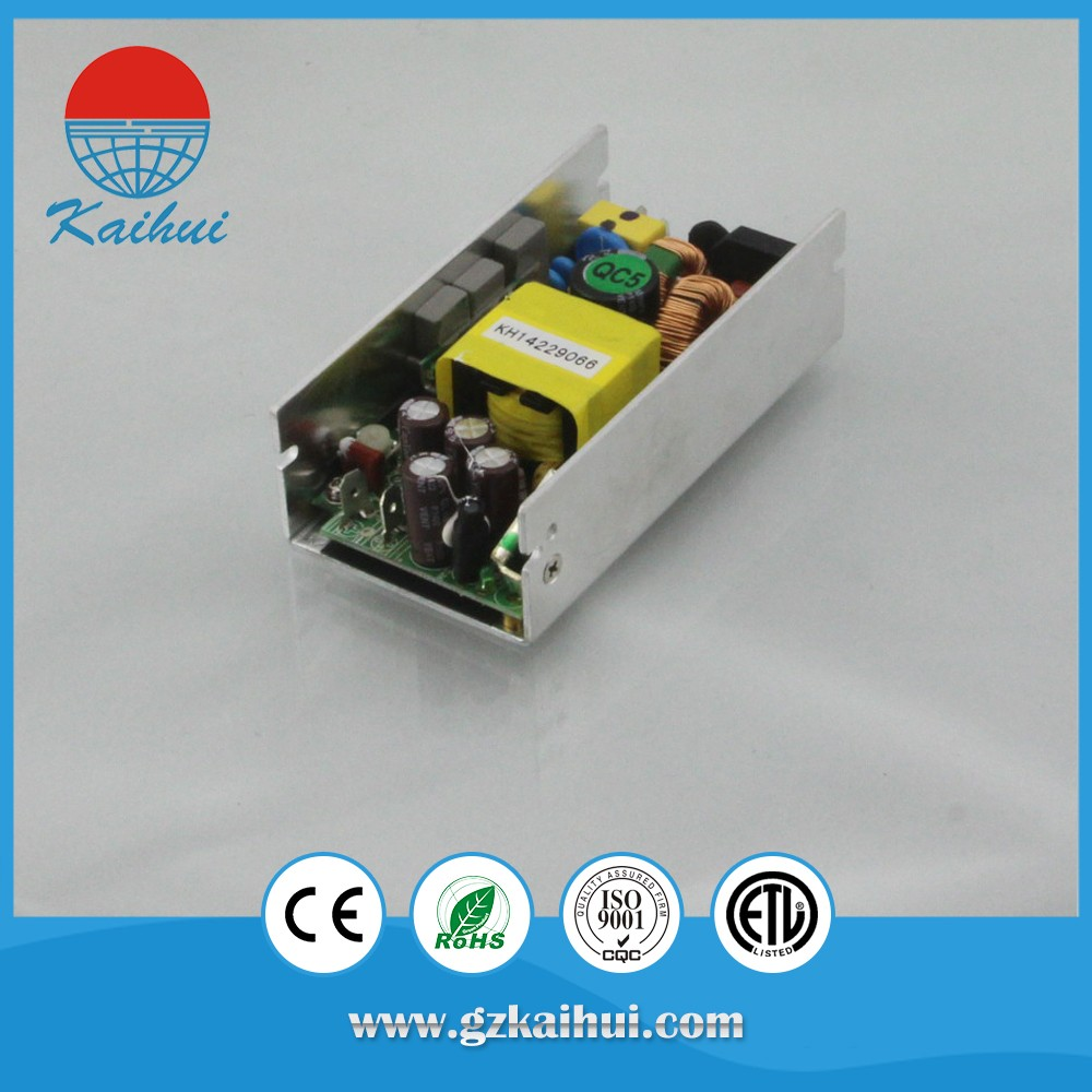 Dual output 36V 12V SMPS Open Frame 150W Led Power Supply/Led Driver