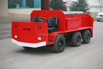 EVQ8 electric tow tractor luggage tow tractor baggage tow tractor