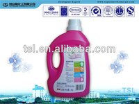 Comfortable laundry Liquid Detergent