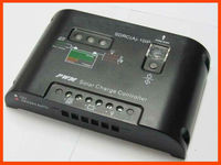 PWM 12V/24V Auto Solar Charge Controller SDRC(A)