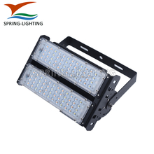 UL DLC SAA certified high quality led food light aluminum housing 100w tunnel light