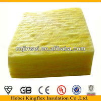 Glasswool for roof residential roofing glass wool construction materials