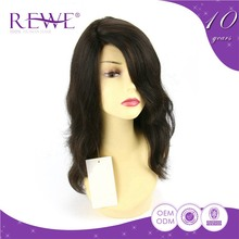 Elegant Top Quality Various Colors Alice Bright Colored Lace Front Wigs Silk Top