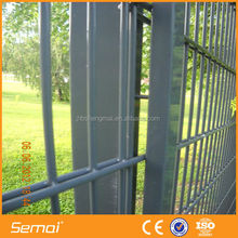 Double Sided Fence /SEMAI Double Sided Fence Panels Made In China