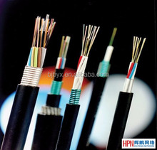Best fiber optic cable price per meter GYTA/GYXTW optic fiber cable G652D adss fiber optic cable