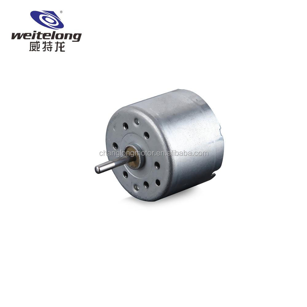 BLDC2418 high torque brushless dc motor for jet engine model airplane