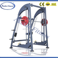 Aolite Unique Design Best Sport Equipment / Fitness Equipment / Smith Machine