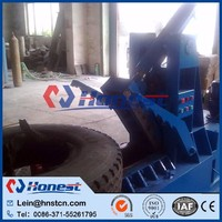 price of waste rubber tyre recycling