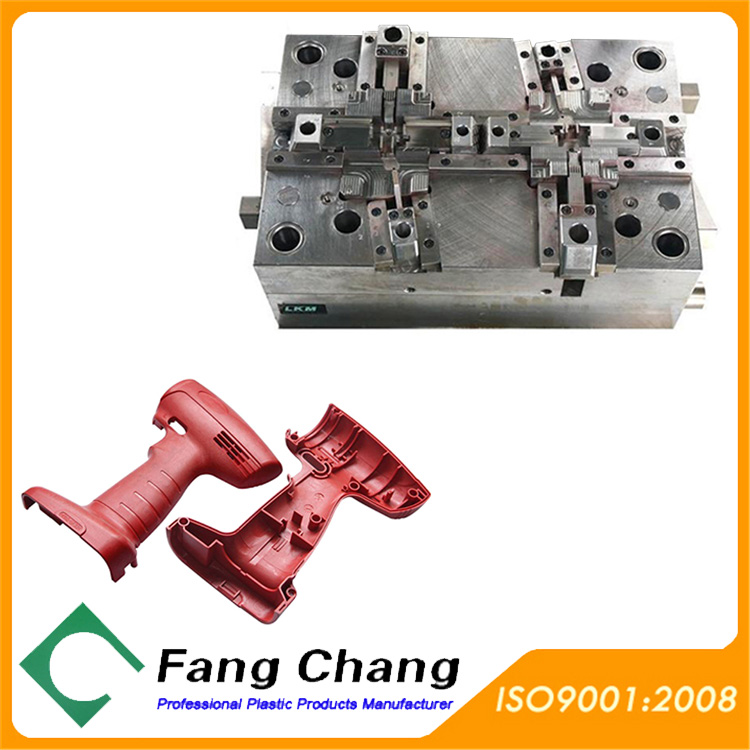 Factory Sale Various Widely Used Plastic Injection Mold Fabrication