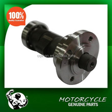 High Performance CB125 Motorcycle Engine Camshaft