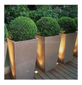 2019 flower pot stands designs planters large outdoor garden