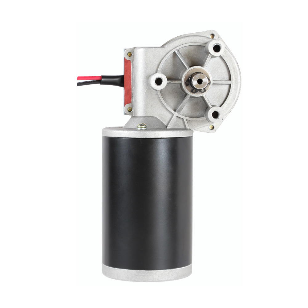 50 100w 12v Dc Motor Low Rpm For Auto Garage Door Buy Dc