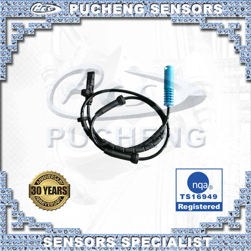 ABS Wheel Speed Sensor for bmw 34 52 0 025 720/34 52 1 165 536/34 52 6 756 377/0 986 594 512