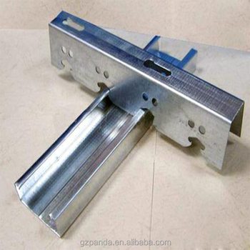 Gypsum Hollow Metal Studs And Tracks Gypsum Profile