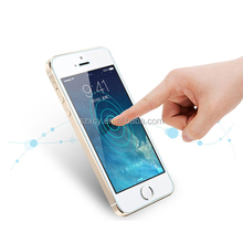 Wholesale Tempered Glass Screen Protector Protective Film for iPhone 5 5S 6 Plus